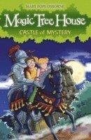 bokomslag Magic tree house 2: castle of mystery