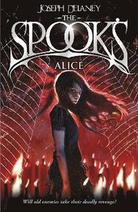 bokomslag Spook's: Alice