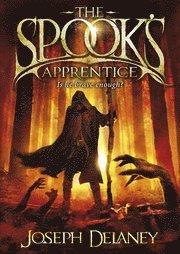 bokomslag The Spook's Apprentice
