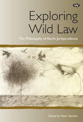 bokomslag Exploring Wild Law