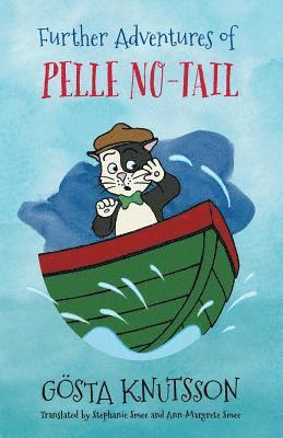 bokomslag Further Adventures of Pelle No-Tail (Book 2)