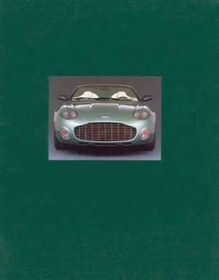 bokomslag Aston Martin Power Beauty &; Soul (Limited Signed Edition)