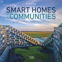 bokomslag Smart Homes and Communities