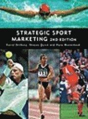 bokomslag Strategic Sport Marketing