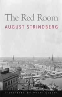 bokomslag The Red Room: Scenes from the Lives of Artists and Authors