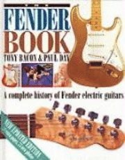 bokomslag Fender Book