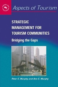 bokomslag Strategic Management for Tourism Communities