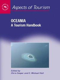 bokomslag Oceania