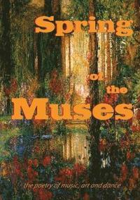 bokomslag Spring of the Muses
