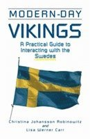 bokomslag Modern-day vikings - a pracical guide to interacting with the swedes