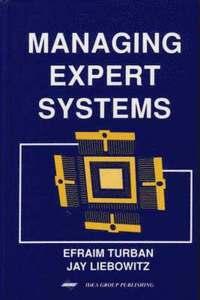 bokomslag Managing Expert Systems