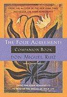 bokomslag The Four Agreements Companion Book