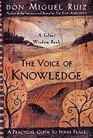 bokomslag The Voice of Knowledge