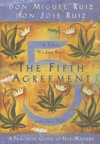 bokomslag The Fifth Agreement,