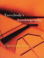 bokomslag Everybody's Autobiography
