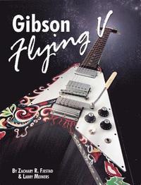bokomslag Gibson Flying V