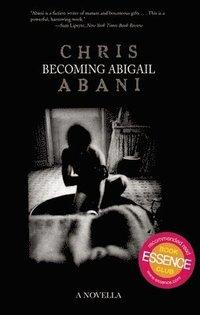bokomslag Becoming Abigail