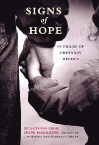 bokomslag Signs of Hope
