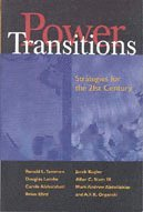 bokomslag Power Transitions: Strategies for the 21st Century