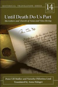 bokomslag Until Death Do Us Part