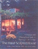 bokomslag The Hand Sculpted House