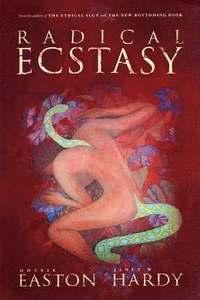 bokomslag Radical Ecstasy