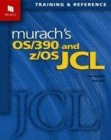 bokomslag Murach's OS/390 &; Z/OS Jcl