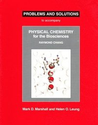 bokomslag Physical Chemistry for the Biosciences Problems and Solutions