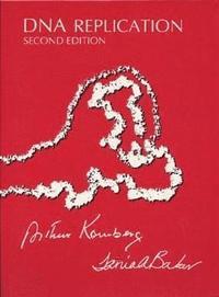 bokomslag DNA Replication, second edition