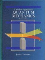 bokomslag Modern approach to quantum mechanics
