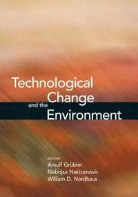 bokomslag Technological Change and the Environment