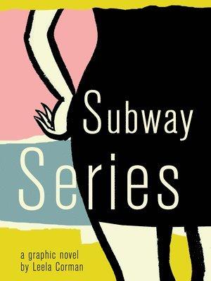 bokomslag Subway Series
