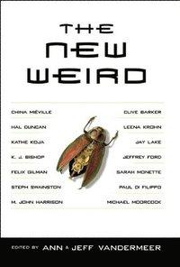bokomslag The New Weird