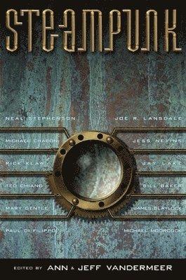 bokomslag Steampunk