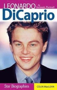 bokomslag Leonardo DiCaprio