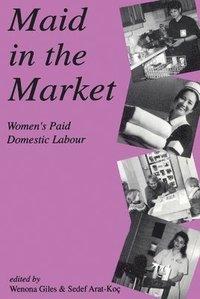 bokomslag Maid In The Market