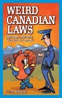 bokomslag Weird Canadian Laws