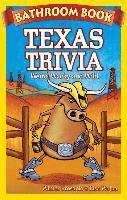 bokomslag Bathroom Book Of Texas Trivia