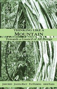 bokomslag Thinking Like a Mountain
