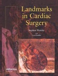 bokomslag Landmarks In Cardiac Surgery