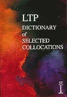 bokomslag Ltp dictionary of selected collocations