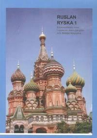 bokomslag Ruslan Ryska 1: Kommunikativ Kurs I Ryska