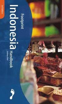 bokomslag Indonesia handbook : the travel guide