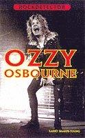 bokomslag Rockdetector: Ozzy Osbourne