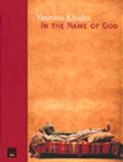 bokomslag In the Name of God