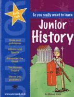 bokomslag Junior History Book 2