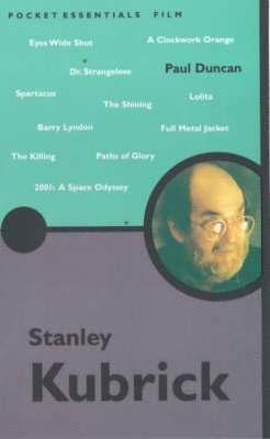 bokomslag Stanley Kubrick