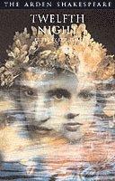 bokomslag 'Twelfth Night'