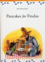 bokomslag Pancakes for findus