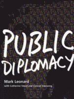 bokomslag Public diplomacy